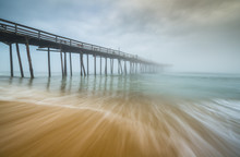 Nags Head Beach Outer Banks No...