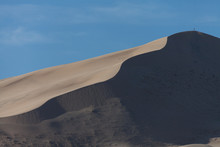 Kelso Dunes, Also Known As The Kelso Dune Field, Is The Largest Field Of Aeolian Sand Deposits In The Mojave Desert.