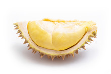 Durian, King Of Fruits, Durian...