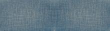 Bright Blue Jeans Denim Textur...
