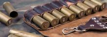 Shotgun, Hunting Cartridges, Hunting Ammunition