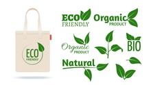 Eco Friendly Shopping Bag. Rea...