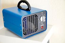 Generator Converter Disinfecta...
