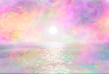 Abstract, Esoteric Beautiful B...