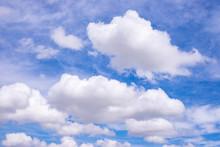 Beautiful Sky Blue Background ...