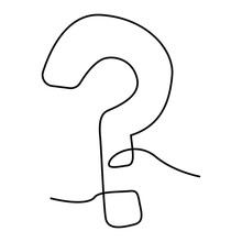 One Line Continuous Drawing Qu...