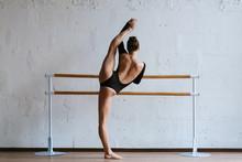Beautiful Ballerina Training I...