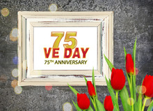 V-E Day 75th Anniversary - 8 M...