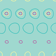 Fun Lines Circles And Rings On...