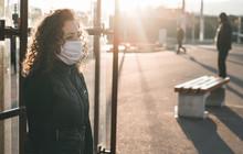 COVID-19 Pandemic Coronavirus....