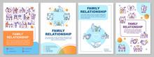 Family Relationship Brochure T...
