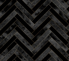 Seamless Abstract Zigzag Geome...