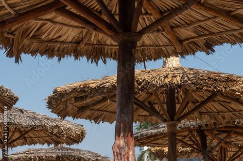 Fényképezés Palapa at Acapulco Bay