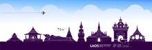 Laos Travel Destination Grand ...