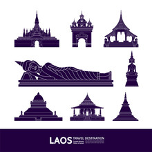 Laos Travel Destination Grand ...