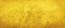 Yellow Background With Grunge ...