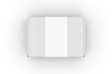 Blank Tuck In Flap Packaging P...