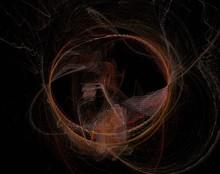 Image Of One Digital Fractal O...