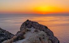 Cap Prim Sunrise