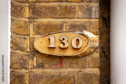Cuadros en Lienzo House number 130