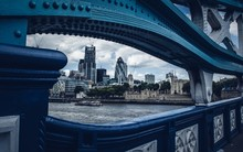 View Of The 30 St Mary Axe Fro...