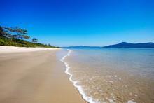Praia De Daniela - Florianópolis - SC