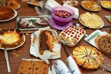 Desserts Faits Maison