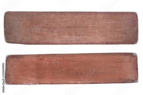Fototapeta empty old wood  Texture blank obraz