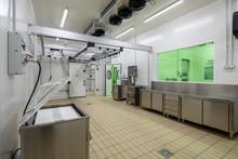 Cucine Industriali E Macello