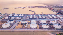 Oil And Gas Refinery Industry ...