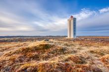 Hraunhafnartangi Lighthouse, R...