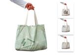 Tote Bag Mockup - 343921526