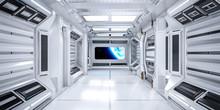 Futuristic Architecture Sci-Fi...