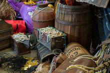 Pirate Theme Treasure Objects ...