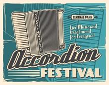 Folk Music Festival, Vector Re...