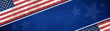 America Background Panorama - ...