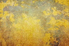 Full Frame Shot Of Yellow Abstract Background