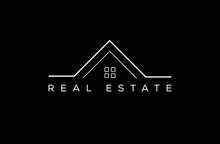 Real Estate Logo,sign,icon.Log...