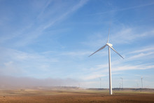 Wind Turbines For Sustainable ...