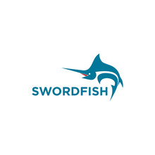 Swordfish Logo, Unique And Fre...