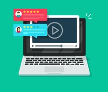Video Content Review Testimoni...