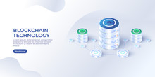 Isometric Blockchain Technology