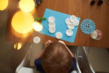 Children's DIY Creativity Cott...