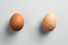 Compare Brown Asian Egg And Ug...
