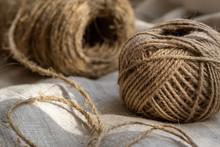 Twine Rope Flax Needlework