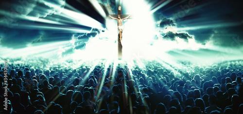 Foto Christian religion and Jesus