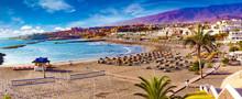 Tenerife, Canary Islands, Spai...