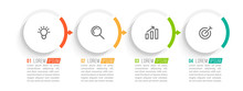 Minimal Infographic Template D...