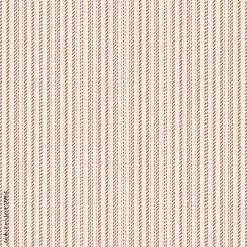 Tapeta beżowa  ticking-stripes-klasyczny-wzor-tykajacych-paskow-na-vintage-teksturowanym-tle