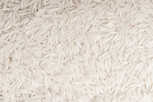 Fresh Rice, Top View Photo Of ...